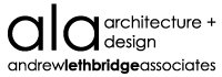 Andrew Lethbridge Associates Logo