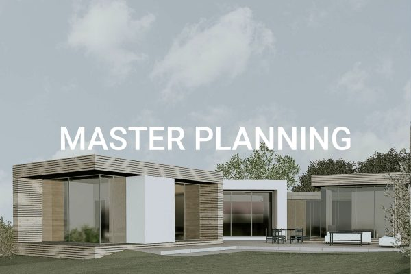Master planning and feasibility studies by South Devon Architects Andrew Lethbridge Associates