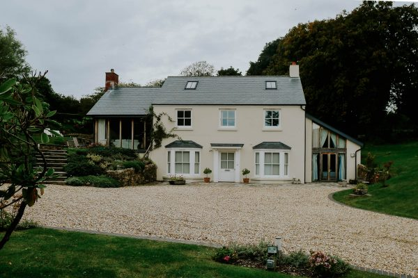traditional house design by award winning devon architects andrew lethbridge associates
